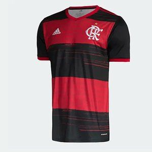 Flamengo Soccer Home Jersey 2020/21 NWT Large
